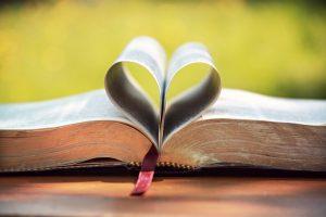 Bible Love Religious stock Photos