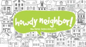 Howdy Neighbor! @ Pathway Church | Burleson | Texas | United States